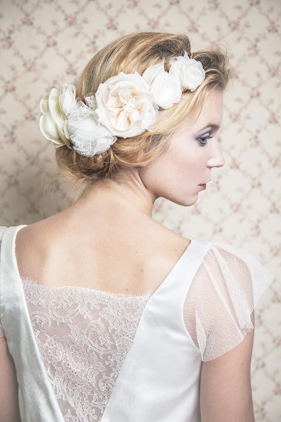 robes de mariée atelier2B créatrices toulousaines