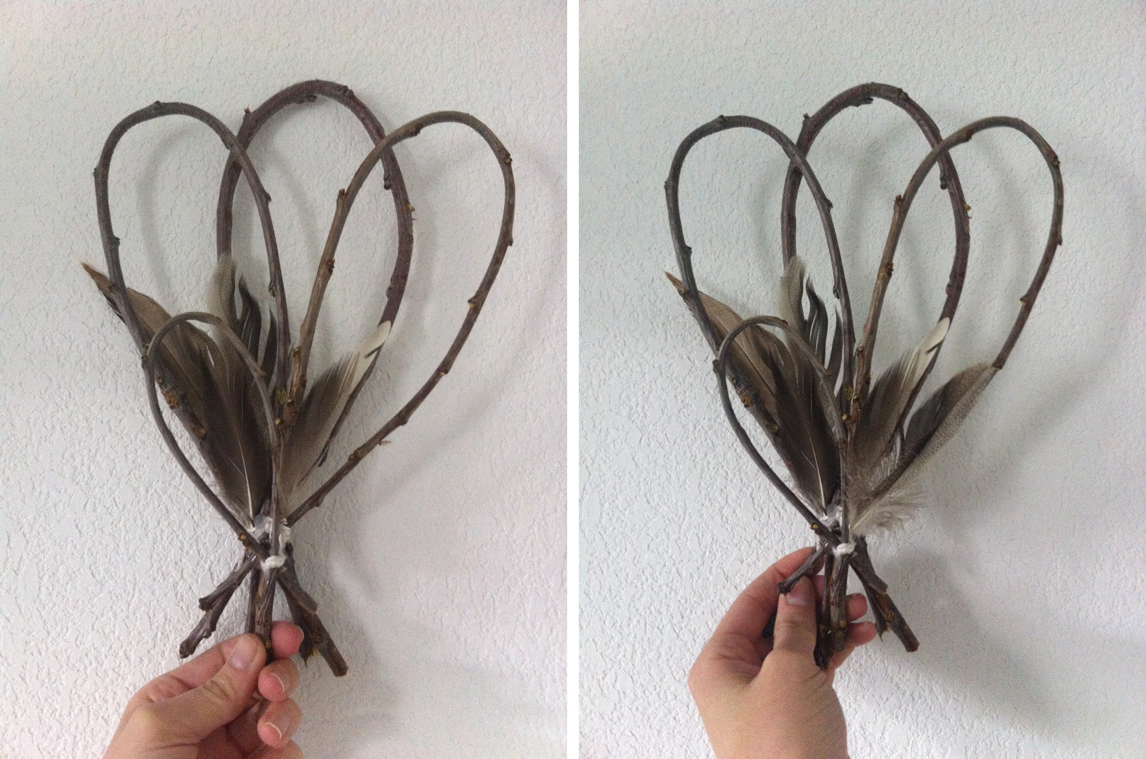 DIY-Bouquet-Plumes-Funky-Wedding-Mariage-5