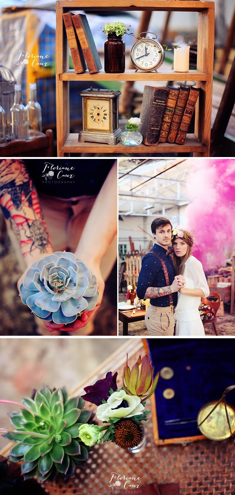 Deco-mariage-steampunk - F.CAUX (18)