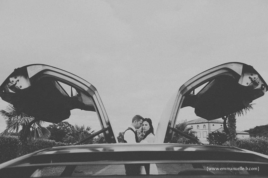 mariage-retour-vers-le-futur-delorean-emmanuelle-B (43)