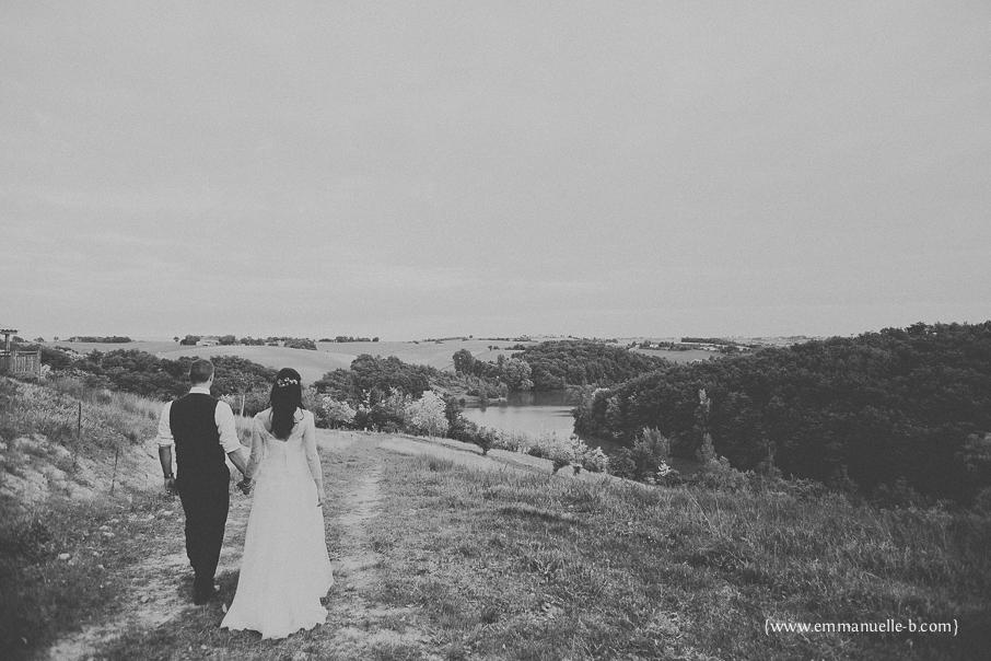 mariage-retour-vers-le-futur-delorean-emmanuelle-B (65)