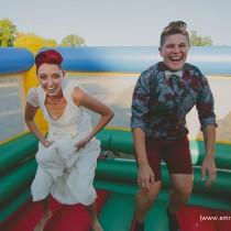 mariage-femmes-foodtruck-cracheurs-de-feu